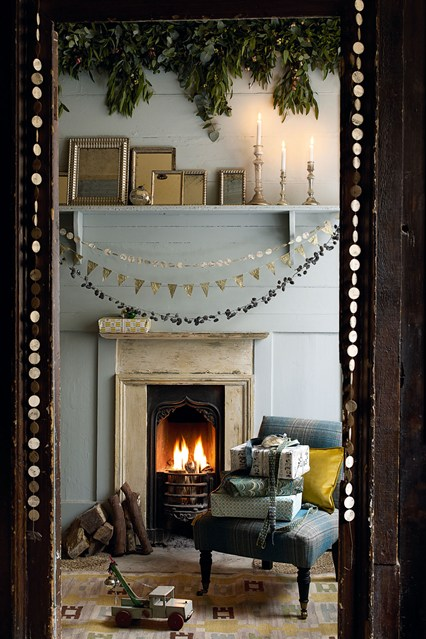 christmas decorating ideas 2015