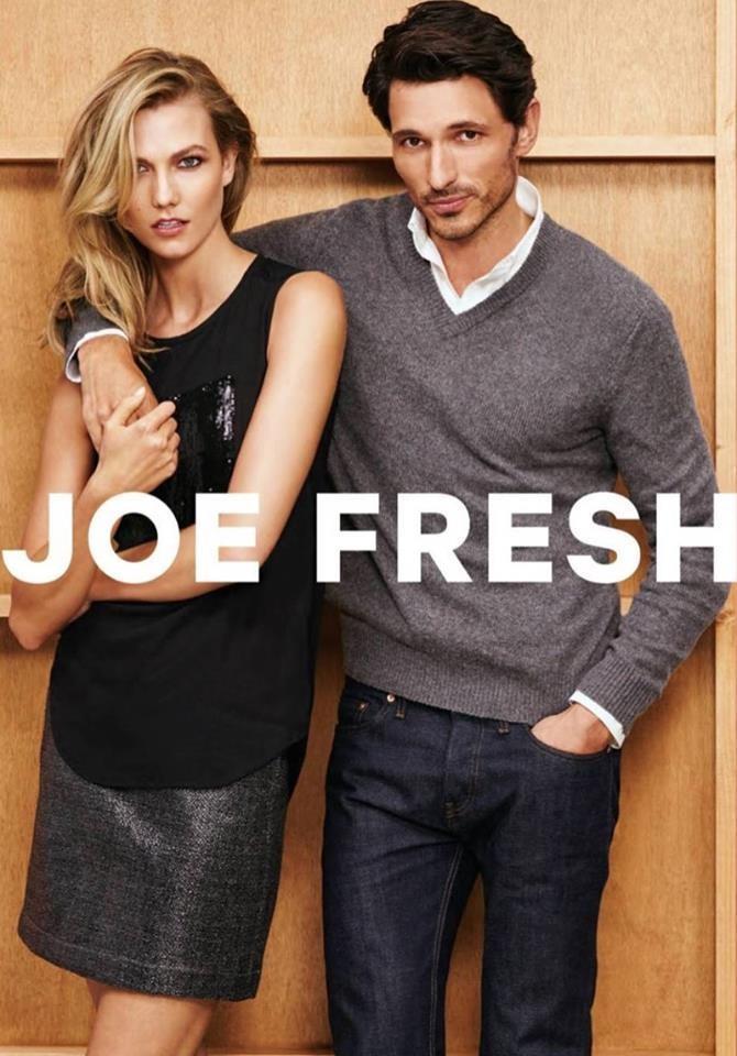 joe fresh 2015